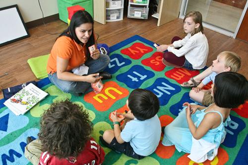 After School Activities For Children